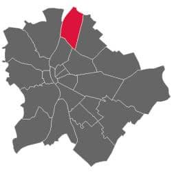 Budapest District 4 Újpest