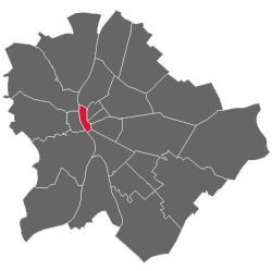 Budapest District 5
