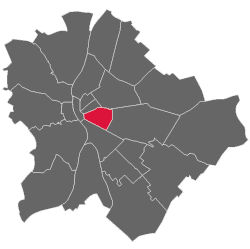 Budapest District 8