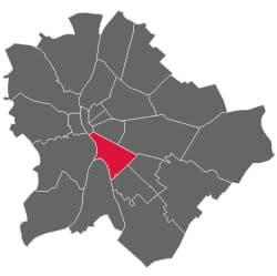 Budapest District 9