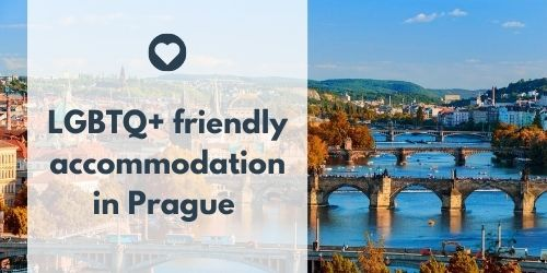LGBTQ friendly accommodation in Prague