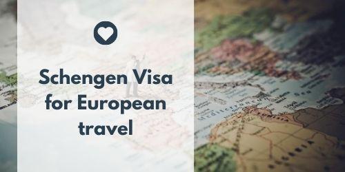 Schengen Visa Europe