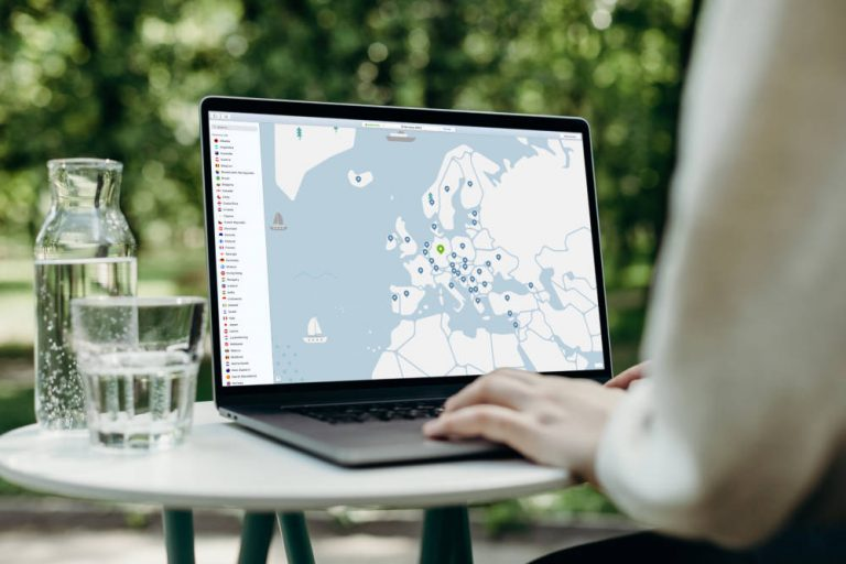 Nord VPN for Europe