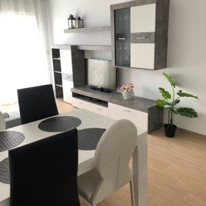Apartment - 2 Bedrooms with Pool and Sea views - 107540