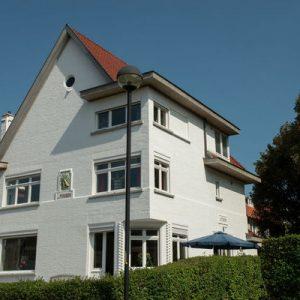 Hébergement de vacances Knokke-Heist Côte Belge,Les Flandres,Flandre Occidentale 12 personnes