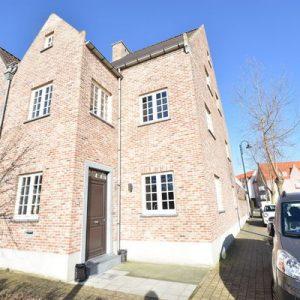 Hébergement de vacances Knokke-Heist Côte Belge,Les Flandres,Flandre Occidentale 6 personnes