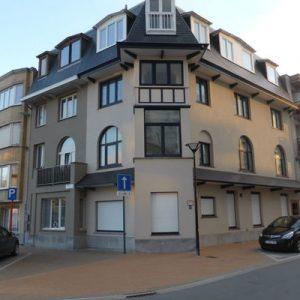 Hébergement de vacances Middelkerke Côte Belge,Les Flandres,Westhoek,Flandre Occidentale 2 personnes
