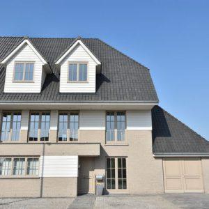 Hébergement de vacances Middelkerke Côte Belge,Les Flandres,Westhoek,Flandre Occidentale 6 personnes
