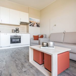 Holiday Suite for 4 people