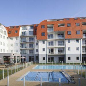 Residence Zeebrugge 2