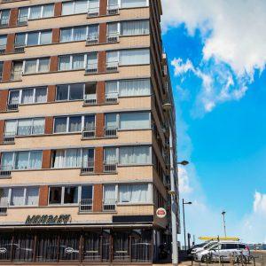 Residentie Angola 305
