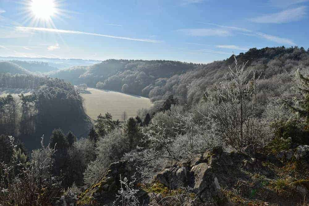 9 spots to find the most beautiful nature in Belgium