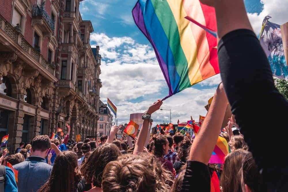 Pride in Europe