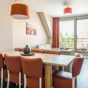 Comfort Suite - 7p | Bedroom - Sleeping corner - Sofa bed