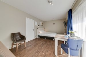 Essential Suite - 2p   Double bed